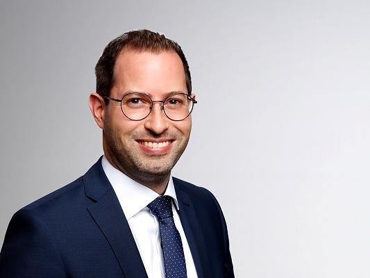 Michael Gießelbach