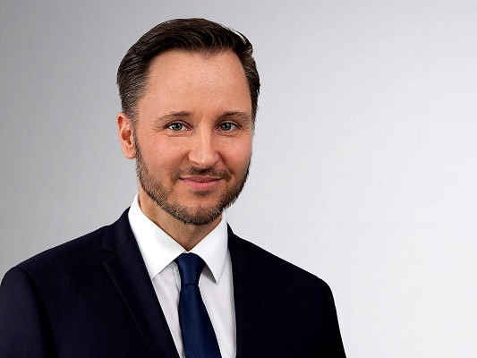 Steffen Dietzel