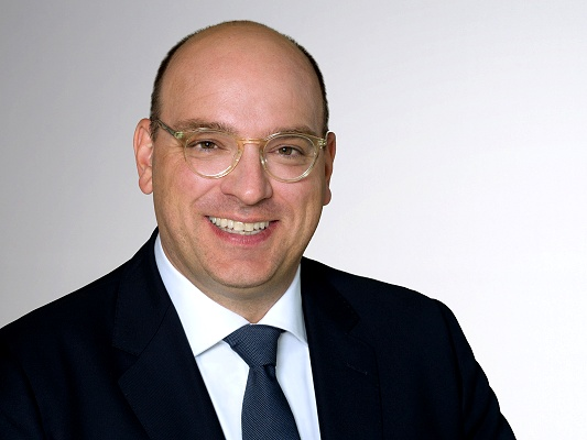 Philipp Mohr