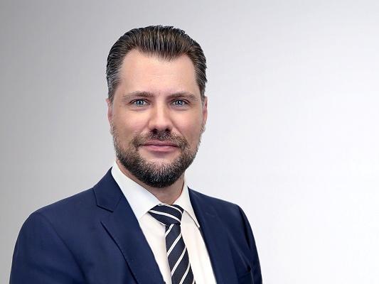 Thomas Michael Voß