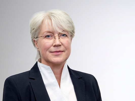 Christina Klösgen