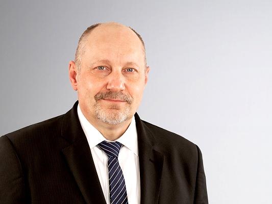 Bernd Krejcek