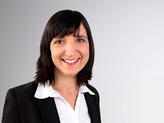 Sabine Brossmann