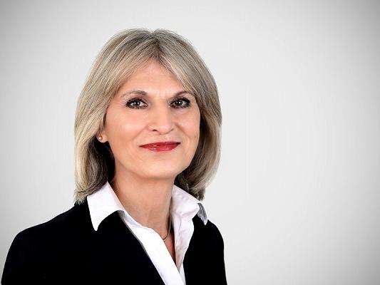 Margita Stiller