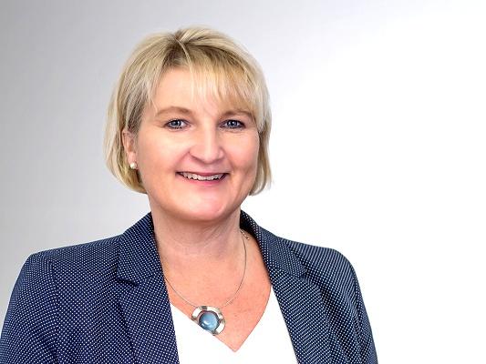 Kerstin Buchberger