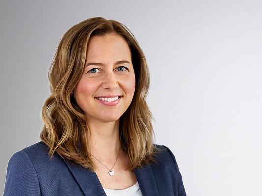 Julia Holein
