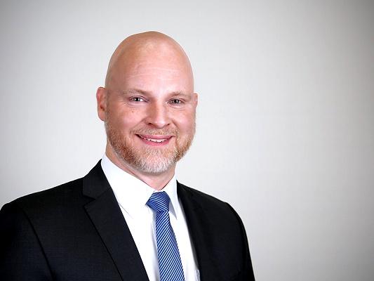Daniel Bleisch