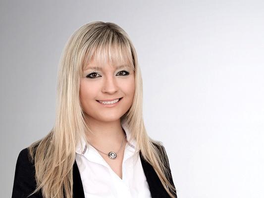Carolin Kristin Sajonz