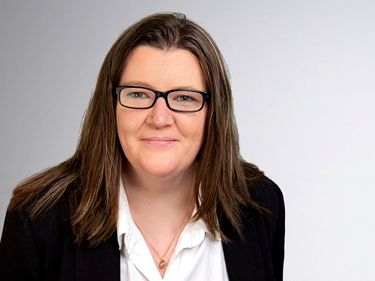Susanne Höllen