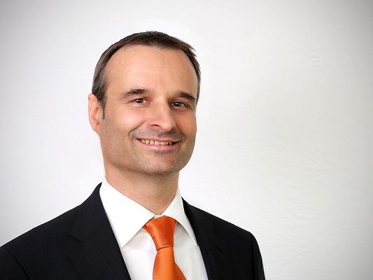 Holger Stiller