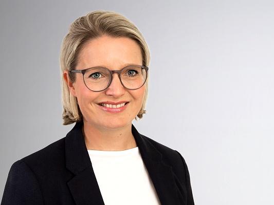 Martina Hudoffsky