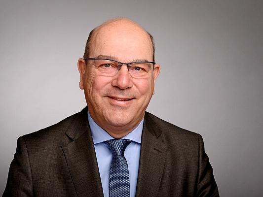 Claus-Peter Catoir